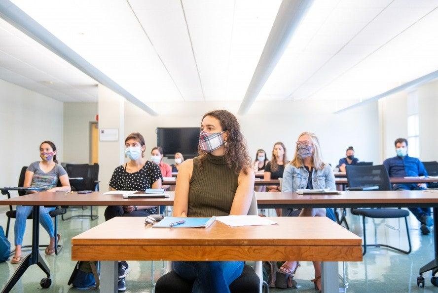 2021年塔夫茨大学夏校项目:Tufts Pre-College Programs